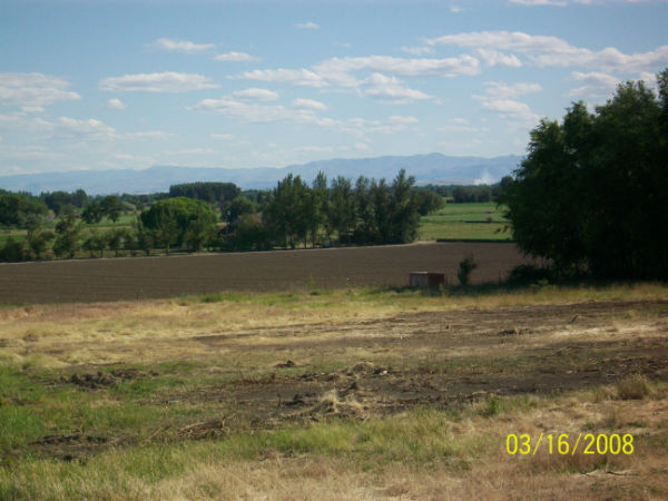 Two – 1 Acre Building lots with views in Star, Idaho