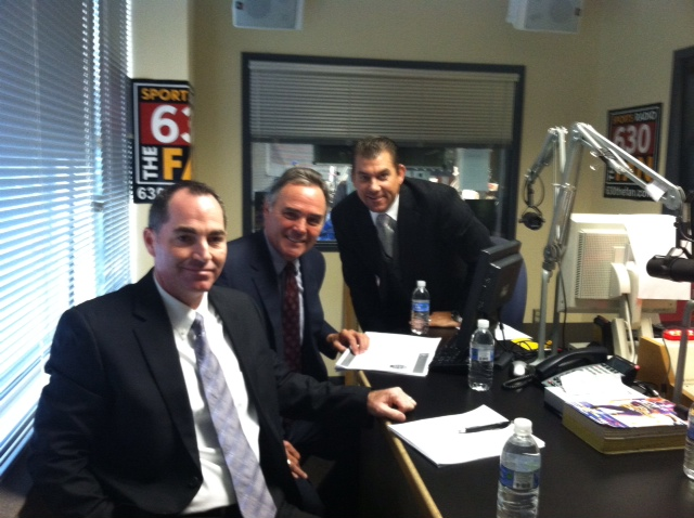Boise Real Estate Radio Show, Nov 2012