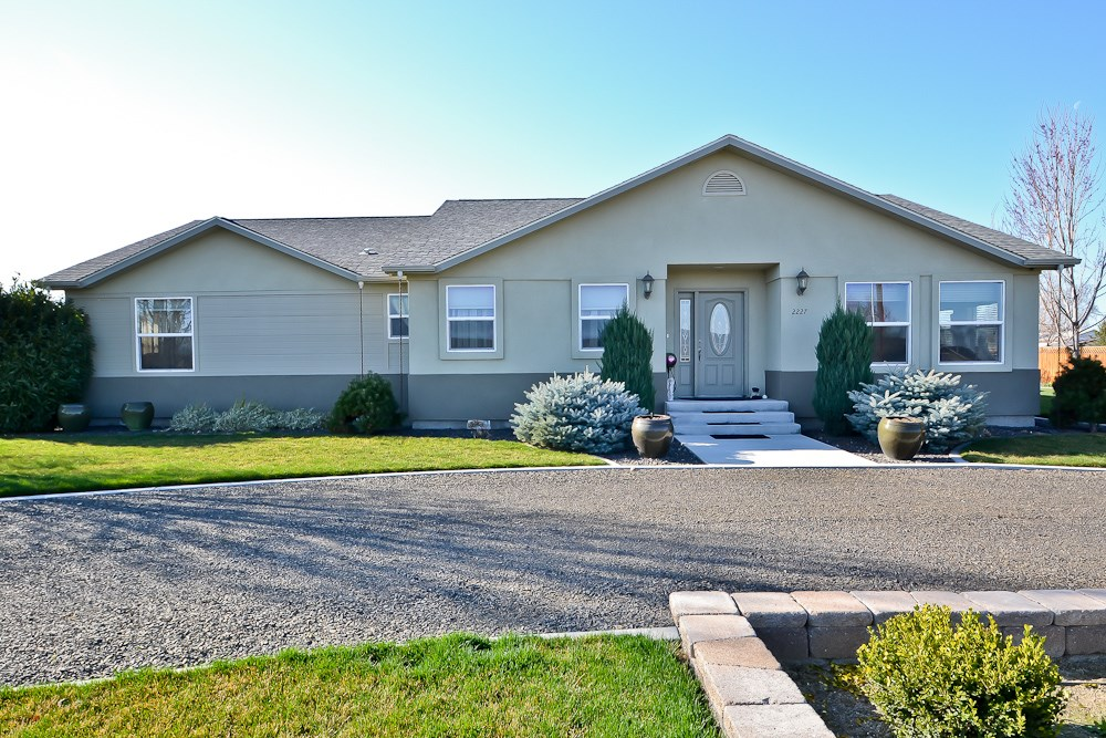 2227 E. 12th St. Emmett – 1 Acre with Views – SOLD!